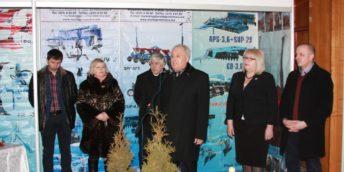 """Peste 70 de întreprinderi autohtone au participat la Expo-târgurile specializate """"Agroteh"""" şi """"Alimentar Expo"""""""