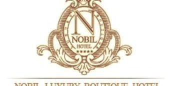 Nobil Luxury Boutigue Hotel participă la Programul de Parteneriat al Camerei de Comerț și Industrie a R. Moldova
