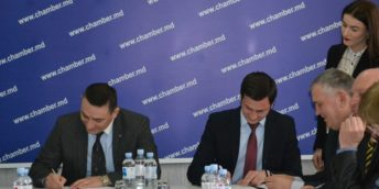 CCI a semnat un acord de colaborare cu Agenţia pentru Protecţia Consumatorilor a Republicii Moldova