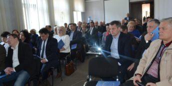 La Chișinău s-a desfășurat Ședința Consiliului CCI