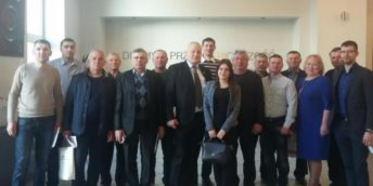 CCI a organizat o vizită de studiu în Polonia pentru 16 antreprenori autohtoni