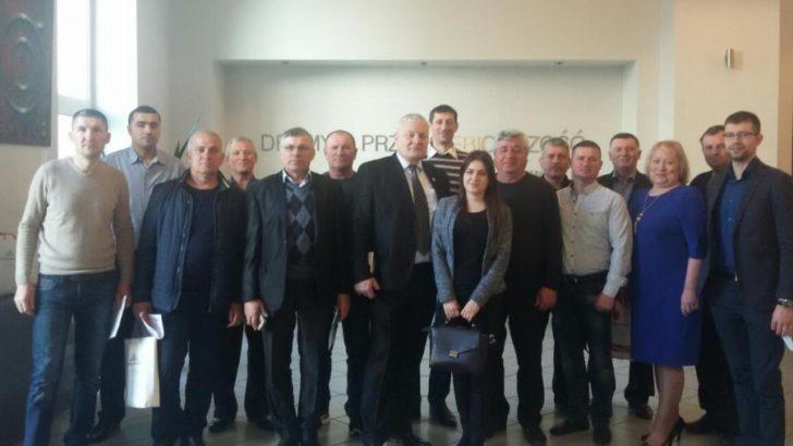 16 antreprenori autohtoni participă la Forumul de afaceri Polonia-Republica Moldova, organizat de CCI