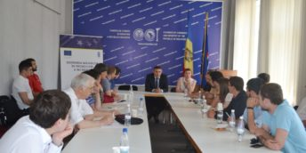 Specialiști în eficiență energetică, pregătiți după un program internațional
