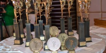 The performances of the indigenous enterprises will be awarded at the Moldovan Business Gala