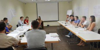25 de tineri antreprenori participă la cursuri de instruire în cadrul Programul Național de Abilitare a Tinerilor (PNAET)