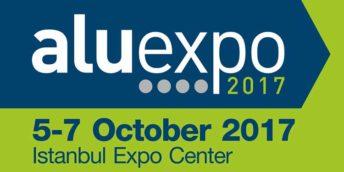 """Expoziția Internațională a Tehnologiilor, Echipamentelor și a Produselor din Industria Aluminiului """" ALUEXPO 2017"""""""
