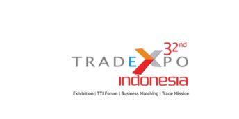 Expoziţia Trade Expo Indonezia