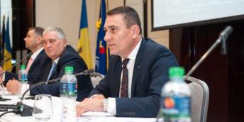 La Chișinău s-a desfășurat Congresul IV Ordinar al Camerei de Comerț și Industrie a Republicii Moldova