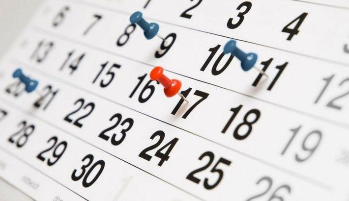 Planul evenimentelor Camerei de Comerț și Industrie a Republicii Moldova pentru semestrul II al anului 2017