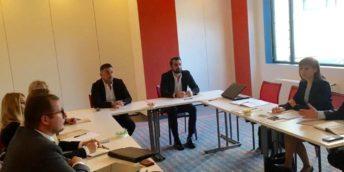 Camera de Comerț și Industrie a RM lansează noi inițiative în domeniul vamal