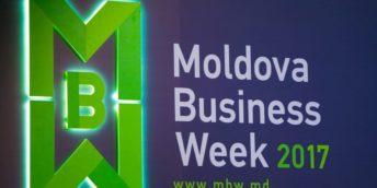 Sute de antreprenori autohtoni și străini s-au întâlnit astăzi la Moldova Business Week 2017