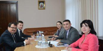 Șeful Delegației Uniunii Europene în Republica Moldova va susține activitățile de promovare a mediului de afaceri autohton