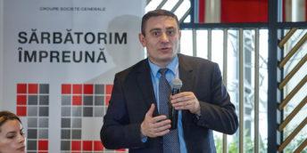 Oportunitățile oferite de CCI a RM mediului de afaceri au fost prezentate în cadrul evenimentului ImpEx