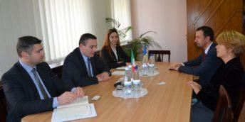 Italia consolidează relațiile economice cu Republica Moldova