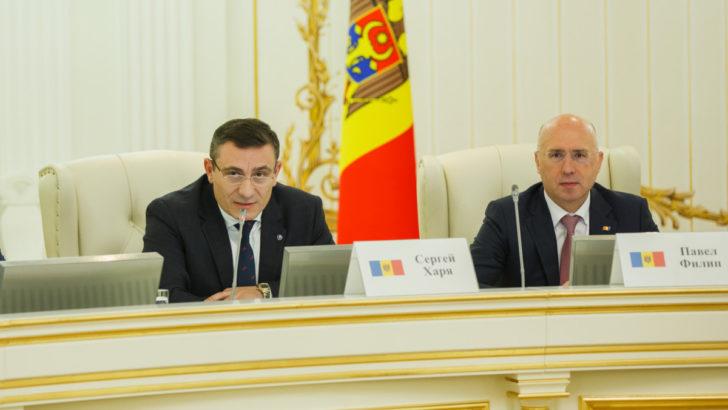 Perspectivele de cooperare moldo-belaruse au fost prezentate în cadrul unui Forum de afaceri organizat la  Minsk