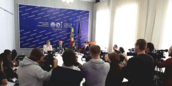 """Peste 420 de agenți economici vor participa la cea de-a XVII-a ediție a Expoziției naționale """"Fabricat în Moldova"""" 2018"""