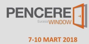 EURASIA WINDOW 2018