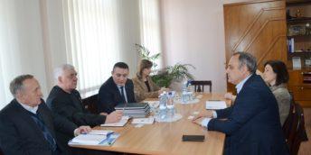 CCI a RM și CALM aprofundează relațiile de cooperare, în scopul susținerii mediului de afaceri și autorităților locale