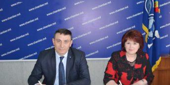Camera de Comerț și Industrie și Congresul Autorităților Locale din Moldova au semnat un acord de colaborare în vederea dezvolării regionale