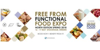 CCI a RM Vă invită să participați la Expoziţia şi Conferinţa Internaţională a Produselor Alimentare Funcţionale şi fără Adaosuri