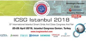 Vizită de afaceri în Turcia în cadrul Expoziţiei Internaţionale de Urbanism şi Reţele Urbane Inteligente