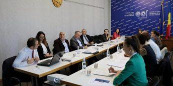 Membrii Comitetului pentru Antreprenoriat în Agricultură de pe lângă CCI a RM au fost informați despre activitatea de standartizare