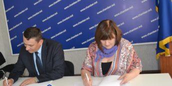 CCI a RM și CEDA vor ghida tinerii  în carieră pentru a sprijini formarea profesională a acestora