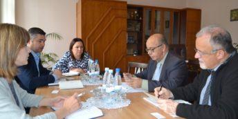 """Proiectul """"Suport pentru Cadrul Infrastructurii Calității în contextul DCFTA în Republica Moldova"""" susține CCI a RM, în organizarea evenimentelor"""