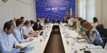 Cartografierea potențialului economic, inovativ și științific al Republicii Moldova în contextul Specializării Inteligente și procesului de descoperire antreprenorială, prezentat de experți TAIEX, la CCI a RM