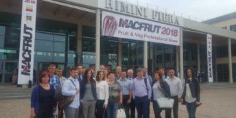 """20 de companii din țara noastră participă la Programul Internaţional """"Misiunea Cumpărătorului"""" în Italia"""