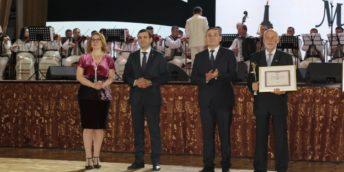 """Performanțele întreprinderilor autohtone au fost apreciate în cadrul """"Galei Businessului Moldovenesc"""""""