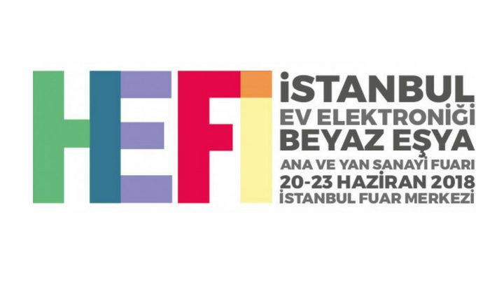 Международной Выставке потребительской электроники, бытовой техники и мультимедийных технологий — HEFI 2018.