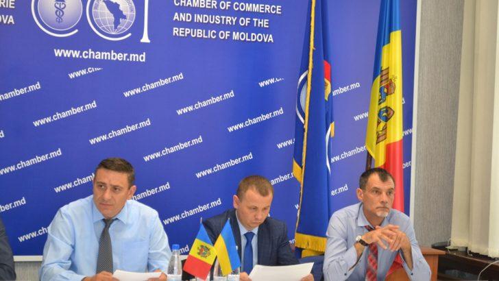 Agenții economici din Lviv, Ucraina interesați de cooperarea cu mediul de afaceri autohton