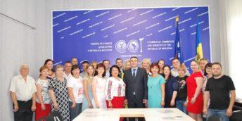 35 de maiștri-instructori din țara nostră au fost certificați pentru Învățământul Profesional Tehnic, în Dual