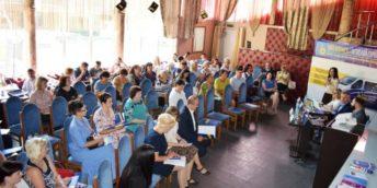 Agenții economici din filialele Bălți și Edineț ale CCI a RM au fost informați despre comerțul cu Uniunea Europeană