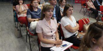 CCI a RM participă la prezentarea Studiului de Evaluare a Coridoarelor Comerciale ale Republicii Moldova
