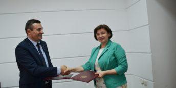 Camera de Comerț și Industrie va coopera cu MSMPS privind dezvoltarea pieții forței de muncă în Republica Moldova