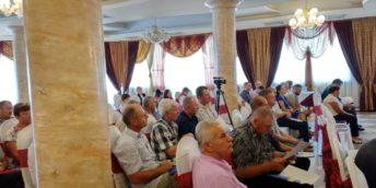 Agenții economici din filiala Cahul a CCI a RM au fost informați despre comerțul cu Uniunea Europeană