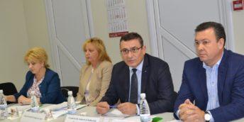Gestionarea deșeurilor- subiect discutat la CCI a RM, în cadrul Ședinței comune a Comitetelor pentru Antreprenoriat
