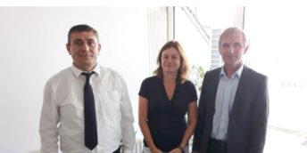 CCI a RM intensifică relațiile de cooperare cu Camerele din Koblenz