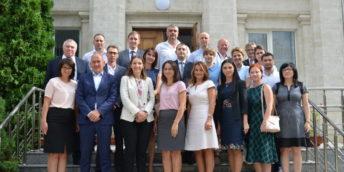 CCI a RM susține implementarea proiectului- pilot de recunoaștere AEO dintre țările CEFTA