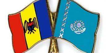 CCI și Consulatul General al Republicii Kazahstan în or. Chișinău vor fortifica relațiile de colaborare