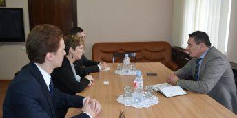 CCI și JCI și-au propus să susțină tinerii antreprenori autohtoni