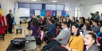 Forumul Afaceri.ro Iași 2017 oferă noi oportunități de colaborare cu mediul economic din străinătate