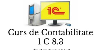 Curs aplicativ-practic profesional 1C, versiunea 8.3
