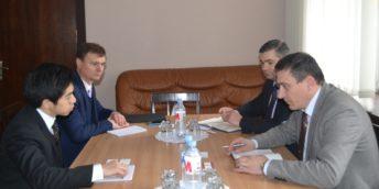 Regatul Tailandei interesat  de cooperarea economică cu Republica Moldova
