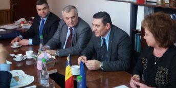 "La Prahova va fi organizată expoziția ""Republica Moldova Prezintă"""