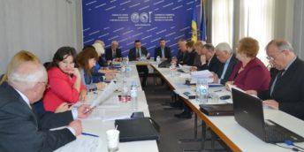 Ședința Biroului Executiv a CCI din 24 martie 2017