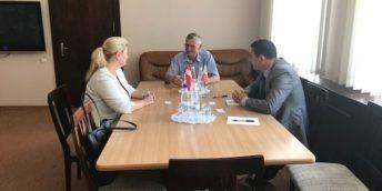 Austria susține managerii autohtoni implicați în programe de calificare