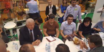 Republica Belarus interesată de vinul, fructele și legumele Fabricate în Moldova